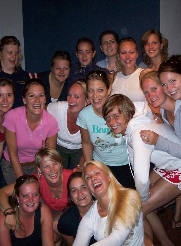 Salsa workshop Leeuwarden