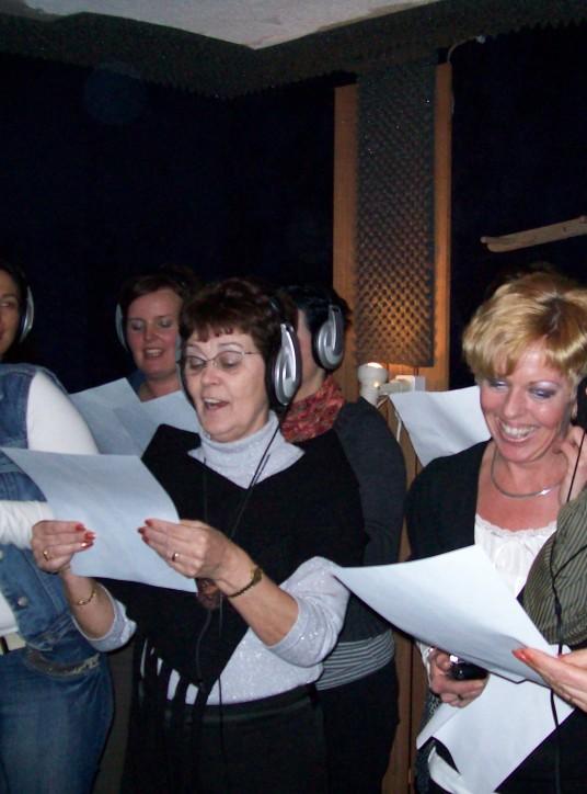 Muziek Uitje Friesland