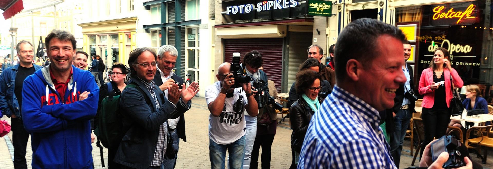 Foto Workshop Leeuwarden