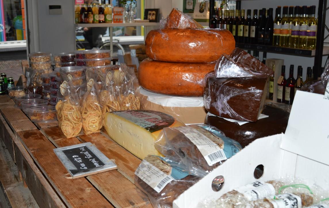 workshop kaas maken friesland