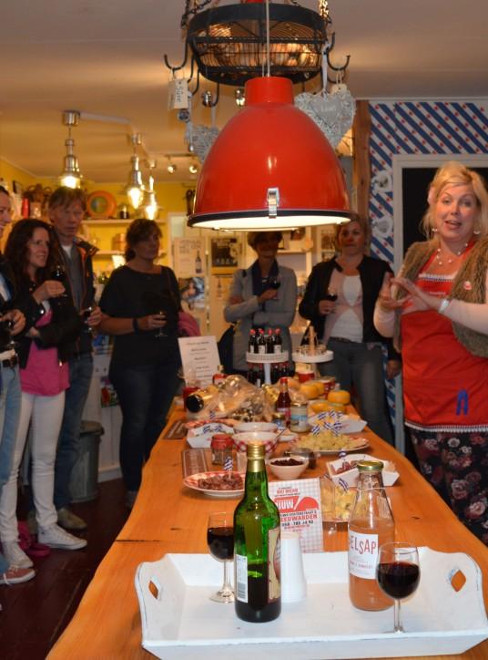 familiefeestje friesland