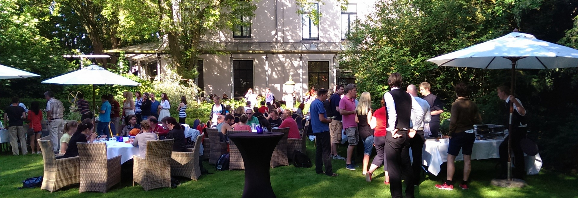 barbecue en quiz