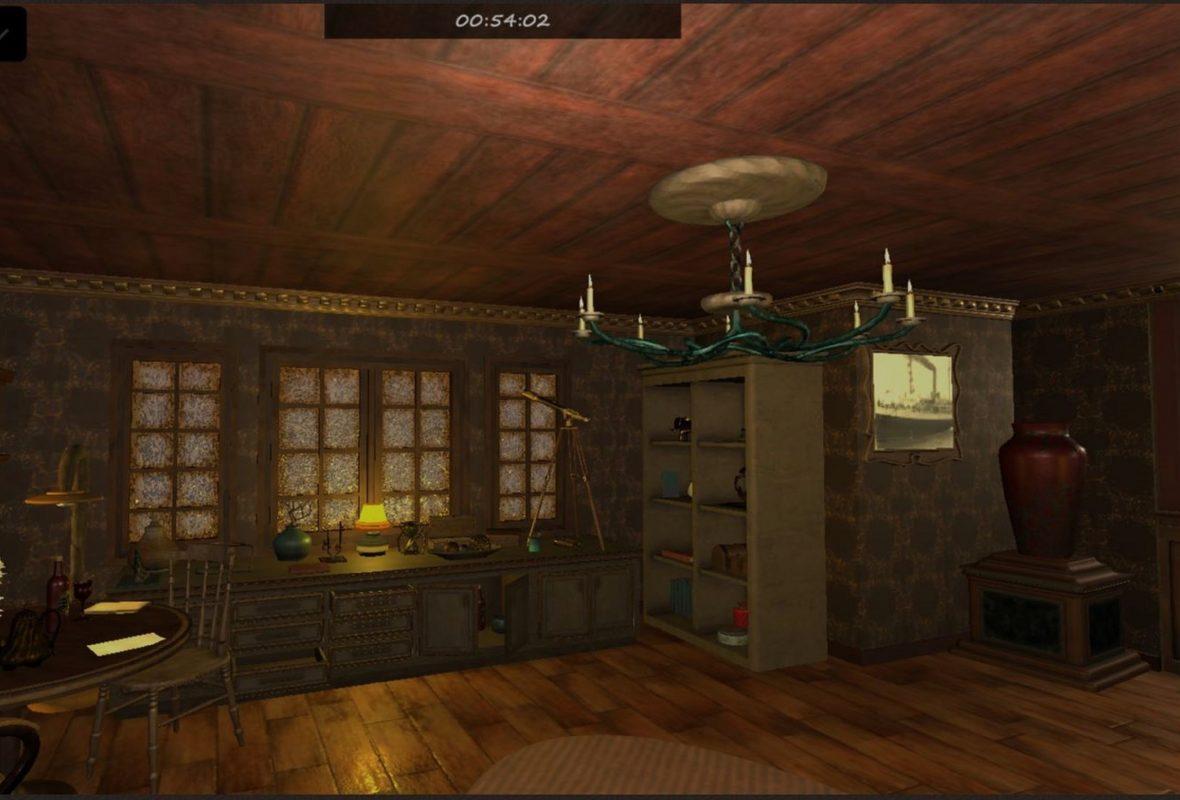 online escape room met vrienden